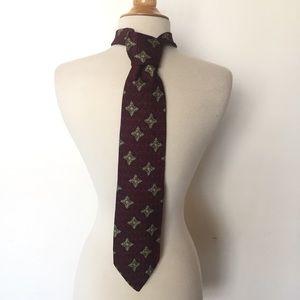 XMI for Nordstrom Silk Tie